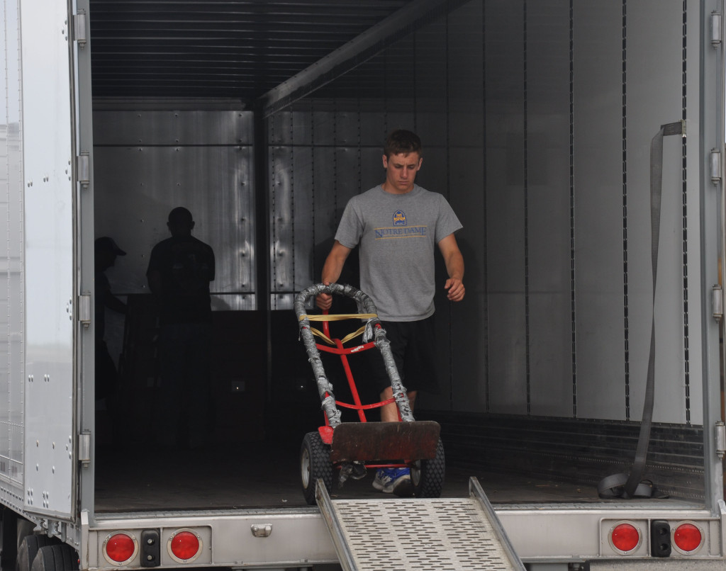Modern Delivery| Safe and Vault Moving| Marion, Ohio