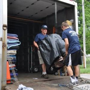 Moving Quote Marion Ohio